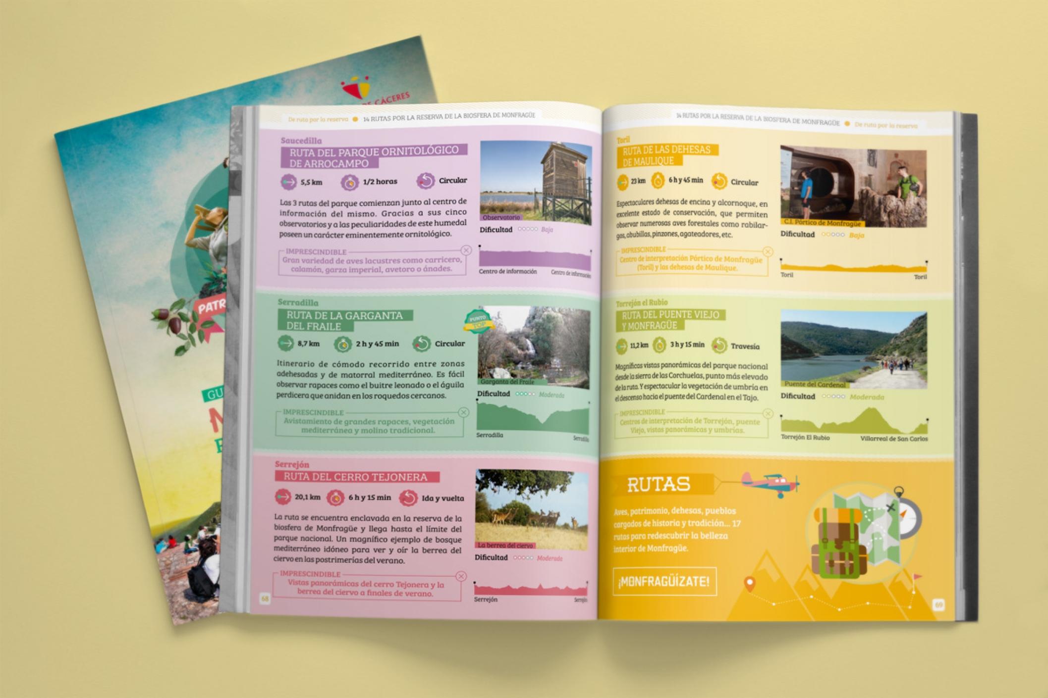 Portada Guía turística